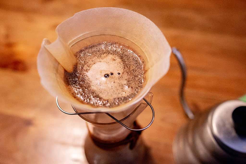 【コーヒー】素人でも自宅で美味しいドリップコーヒーを飲もう!
